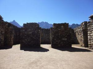 The Three Doorways
