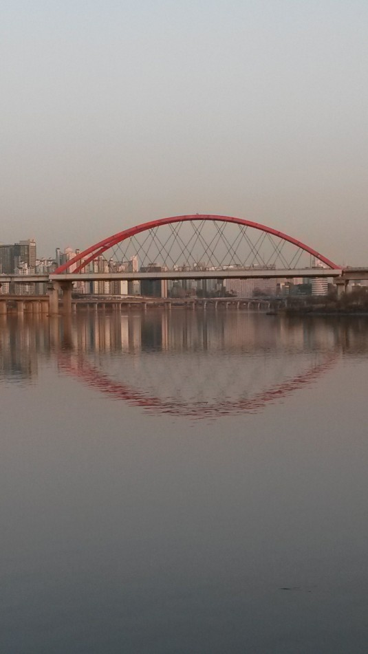 Seogang bridge