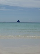 Dreaming sails of Boracay