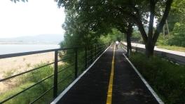 nearing Sangju