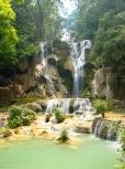 Kouang Xi falls