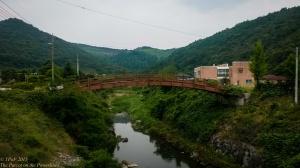 Bridge to Suanbo