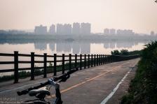 Yeoju at dawn