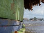 Amazon ferry