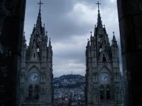The Palliseo, Quito