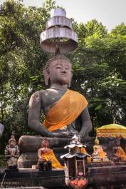 Serenity at Wiang Kum Kam