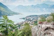 Bay of Kotor - Montenegro