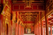 Imperial Palace Hue
