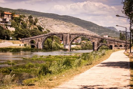 Arslanagica bridge