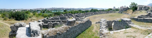 amazing-amphitheatre-of-salona-split