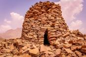 Beehive tomb