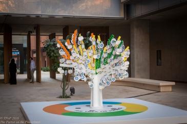 eco-promise tree